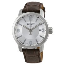 Tissot Men's T0554101603700 T-Sport PRC 200 Watch