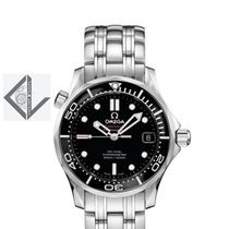 Omega Seamaster Diver 300m Co-axial 36,25 Mm - 212.30.36.20.01...