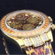 롤렉스 (Rolex) DAYTONA LEOPARD 116598 SACO
