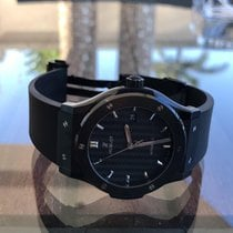 Hublot Classic Fusion Black Magic 42mm