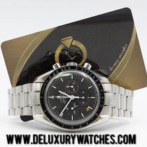 Omega Speedmaster Professional Moonwatch Just service