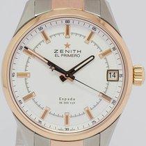 Zenith Espada Ref. 51.2170.4650 01.m2170