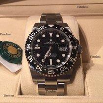 ロレックス (Rolex) GMT-Master II 116710LN