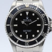 Rolex Oyster Perpetual Submariner Automatic 14060