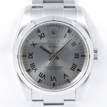 Rolex Oyster Perpetual Air King Chronometer AirKing Stahl
