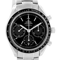 Omega Speedmaster Racing Black Dial Mens Watch 326.30.40.50.01...
