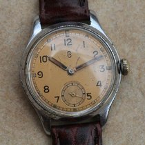 GUB Glashütte UROFA GUB collection wrist watch cal 61
