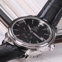 Omega De Ville Co-Axial Power Reserve