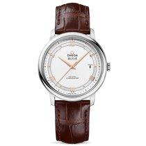 Omega De Ville 42413402002002 Watch