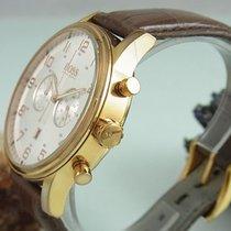 Hugo Boss Chronograph Aeroliner Herrenuhr 1512921   Np 359,- Euro