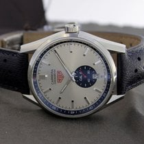 TAG Heuer HEUER CARRERA Calibre 6 - WV5111.FC6350 - Men's...