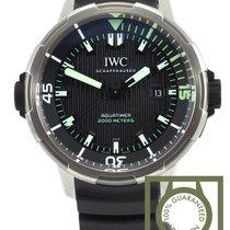 IWC Aquatimer Automatic 2000 Diver 3580-02 100% NEW