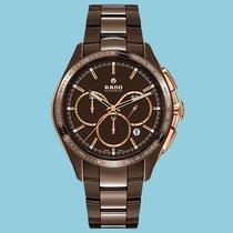 라도 (Rado) RADO Hyperchrome Automatic Chronograph Limited...