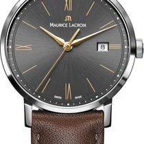 Maurice Lacroix Eliros EL1084-SS001-813-2 Damenarmbanduhr...