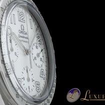 Omega Speedmaster Chronograph Perlmutt Zifferblatt Automatik |...