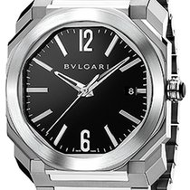 Bulgari Octo Automatic 38mm bgo38bssd