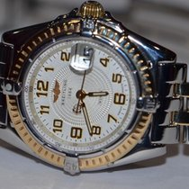 Breitling Wings 18K Gold