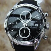 TAG Heuer Carrera Calibre 16 Swiss Made Men's Luxury 41mm...