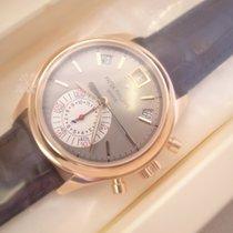 Patek Philippe Annual Calendar Chronograph Rose Gold - 5960R-001