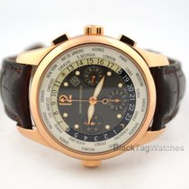 Girard Perregaux World Timer WW TC Chronograph