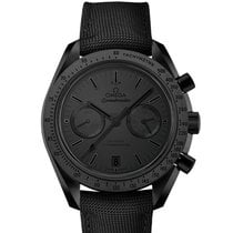Omega Speedmaster Moonwatch Dark Side Of The Moon 44.25mm