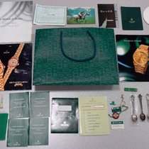 Rolex Vintage Booklets, Accessories & Collectibles