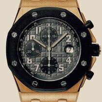 Audemars Piguet Royal Oak Offshore  Chronograph Gold