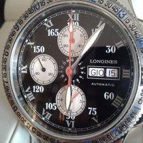 "Longines "" Special Series 44 mmModel: ""Lindbergh""..."