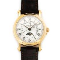 Patek Philippe Rose Gold Perpetual Calendar Watch Ref. 5059R