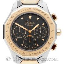 Glashütte Original Sport Chronograph Senior Stahl-Gold...