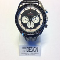 Omega Speedmarster Schumacher legend Collection automatic Chrono