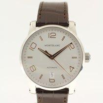 Montblanc Time Walker - NEW - B+P Listprice € 3.040,-