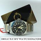 Tudor BLACK BAY BLACK NEW NUOVO 79220N