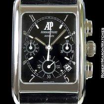Audemars Piguet Edward Piguet Chronograph 18k Wg