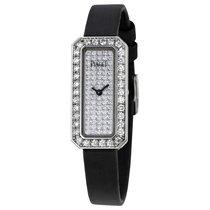 Piaget Limelight Diamonds Diamond Dial Ladies Quartz Watch