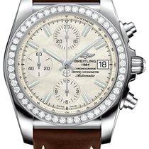 브라이틀링 (Breitling) Chronomat 38 a1331053/a774/432x