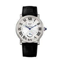 Cartier Rotonde de Cartier Calendar Aperture and Power Reserve