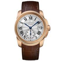 Cartier Calibre  Mens Watch Ref WGCA0003
