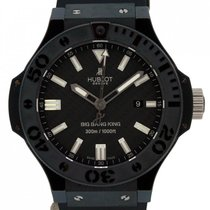 Hublot Big Bang Black King 322.CM.1770.RX