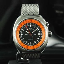 Glycine Airman SST12 GMT