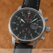 Fortis Neu - Fortis Flieger Professional Chronograph 705.21.11...
