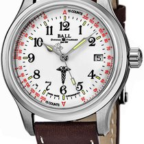 Ball Trainmaster NM1038D-L2CJ-WH