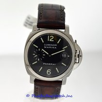 Panerai Luminor Marina PAM00048 Pre-owned