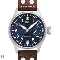 "IWC Big Pilot´s Watch ""Le Petit Prince"""