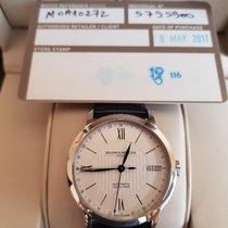 Baume & Mercier Classima Dual Time GMT