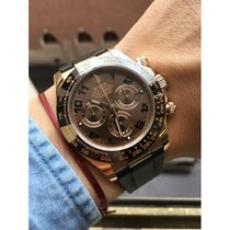 Rolex Cosmograph Daytona - Ref 116515LN