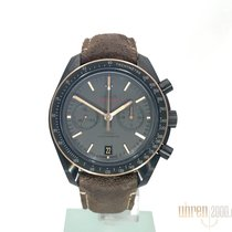 オメガ (Omega) Speedmaster Moonwatch Dark Side Sedna Black aus...
