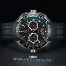 TAG Heuer SLR for Mercedes-Benz Calibre 17