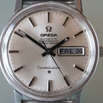 Omega - Automatic Constellations Chronometer - Kaliber Nr. 752...