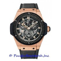 Hublot Big Bang 48mm King Minute Repeater 704.OQ.1138.GR